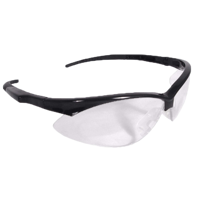 Picture of SAFETY GLASSES CLEAR NEMESIS 12/CASE