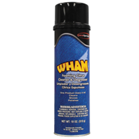 Picture of WHAM FOAMING CITRUS CLEANER AND DEGREASER